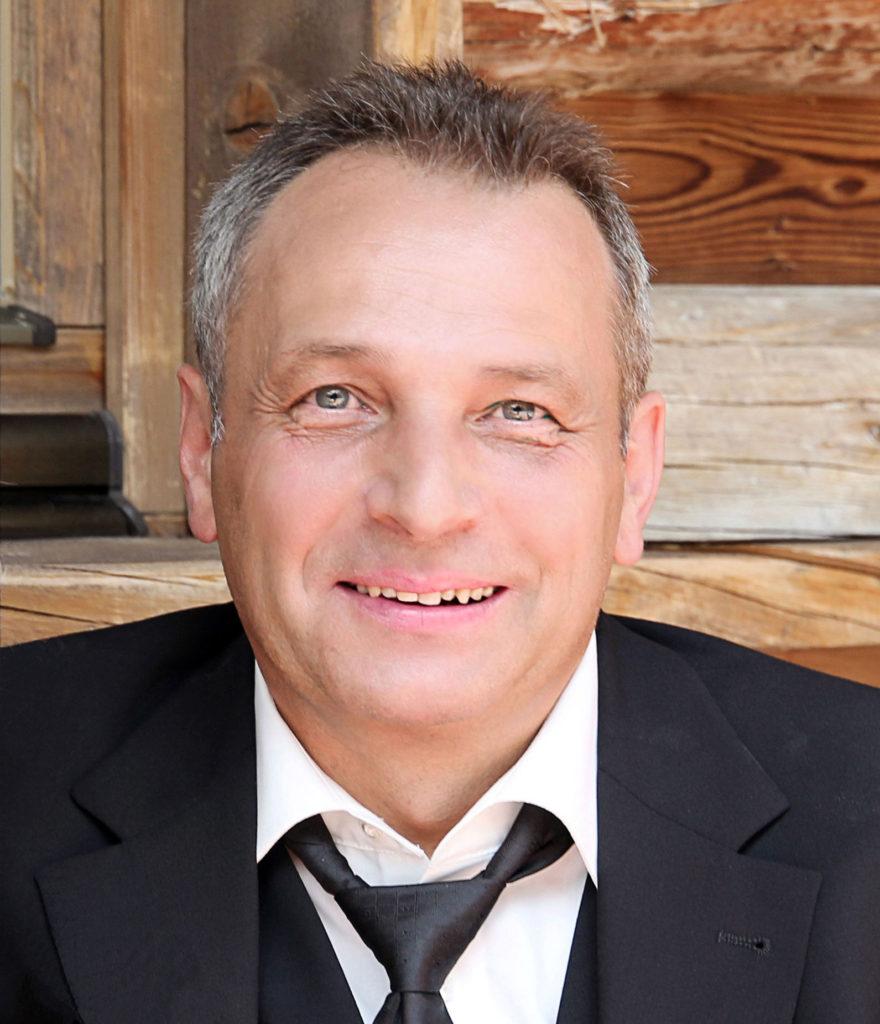 Peter Reiter, Buchautor und Verkaufstrainer